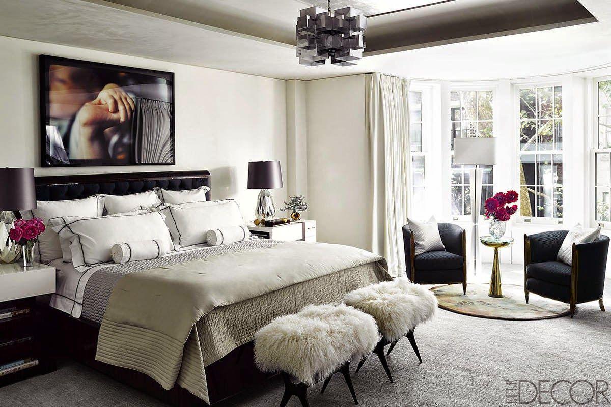Master bedroom artwork  Image result for craft room elle decor  Master Bedroom  Pinterest