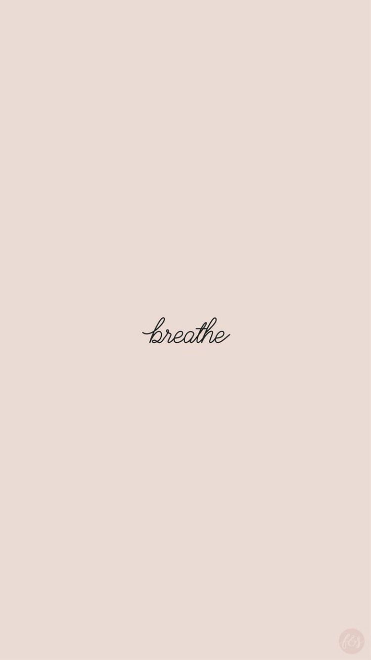 Phone Wall Paper Plain Phonewallpaper Aesthetic Background Wallpaper For Iphone Cute Text Quot Positive Quotes Laptop Wallpaper Quotes Disney Quote Wallpaper