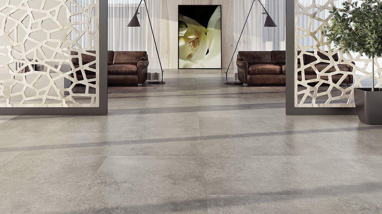 Pvto floor sol clinker 90x90 clinker 45x90 livingarea for Carrelage 90x90 gris