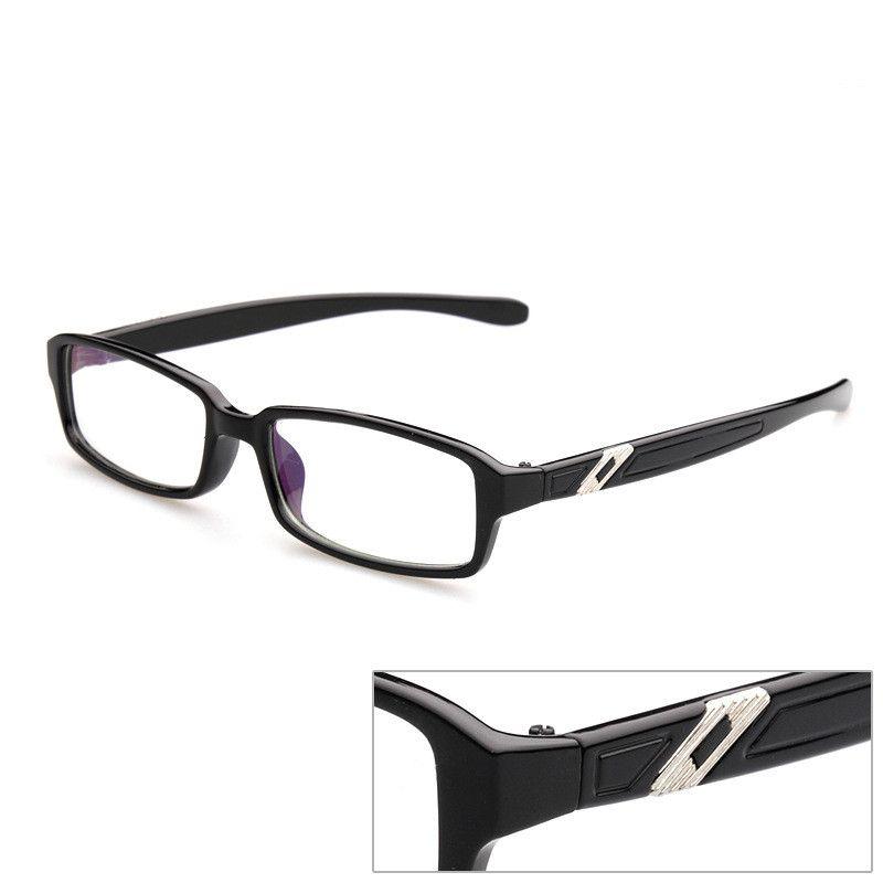 1512de0ed783 NEW Vogue Retro Unisex Vintage Full rim eyeglasses optical frame Eyewear  frame Men/ Women Designer Spectacle Frame oculos US $5.66