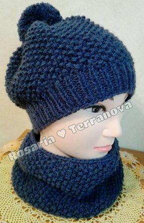 Photo of cappello ai ferri, cappello ai ferri da donna, grana di riso, tutorial cappello …