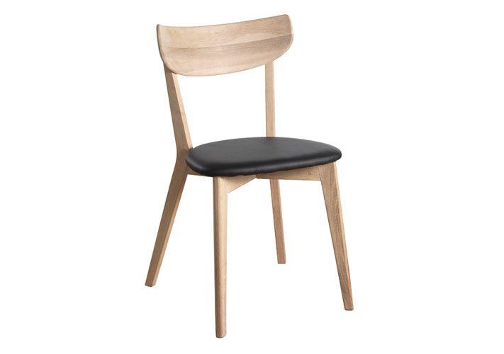Ruokapöydän tuolit : Ami tuoli (Rowico)