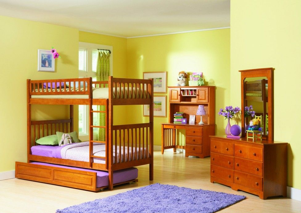 Kids Bedroom Ideas With Kid Room Furniture Set The White