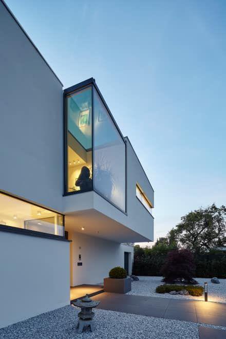 Häuser, Hausbau, Architektur Und Bilder