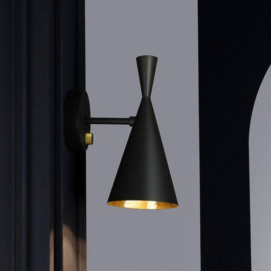Tom Dixon  Tom Dixon Beat Wall Light|Wall U0026 Ceiling Lights| Darklight Design