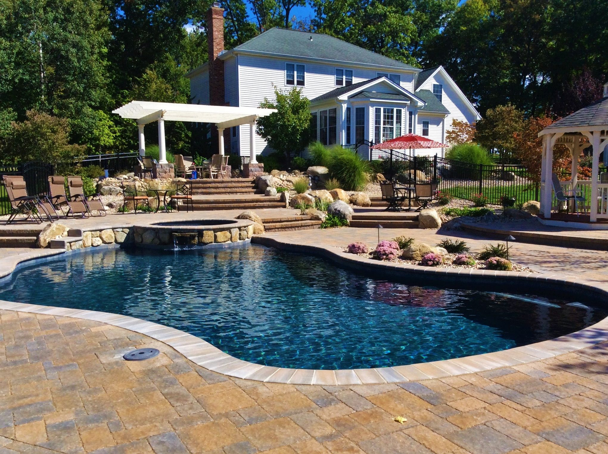 Aqua Pool and Patio is Southern New England s most recognized name