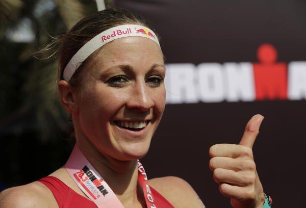 20 Minuten - Daniela Ryf will nicht an die Olympischen Spiele - Weitere