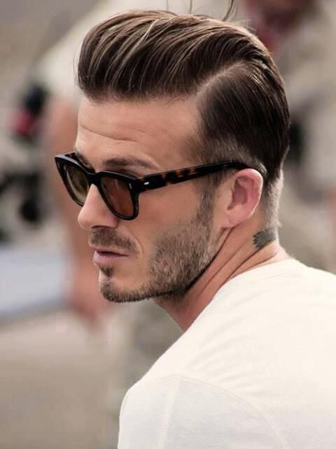Corte de cabello hombre en ingles