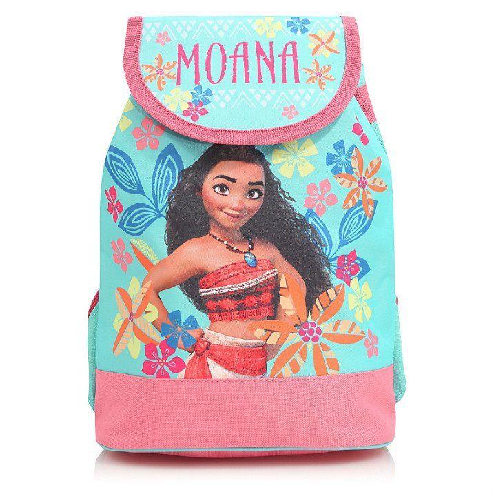 2a4d4f1051 Disney Moana Backpack