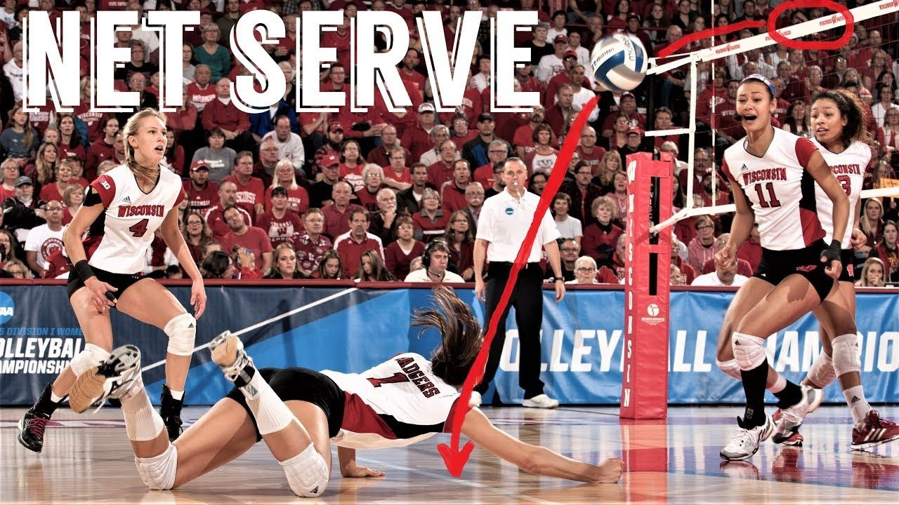Top 10 Net Serve Ace The Grid Helps To Score Points Women S Volley Women Volleyball Women Volley