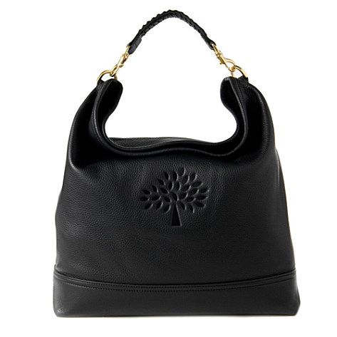 Effie Hobo Bag By Mulberry