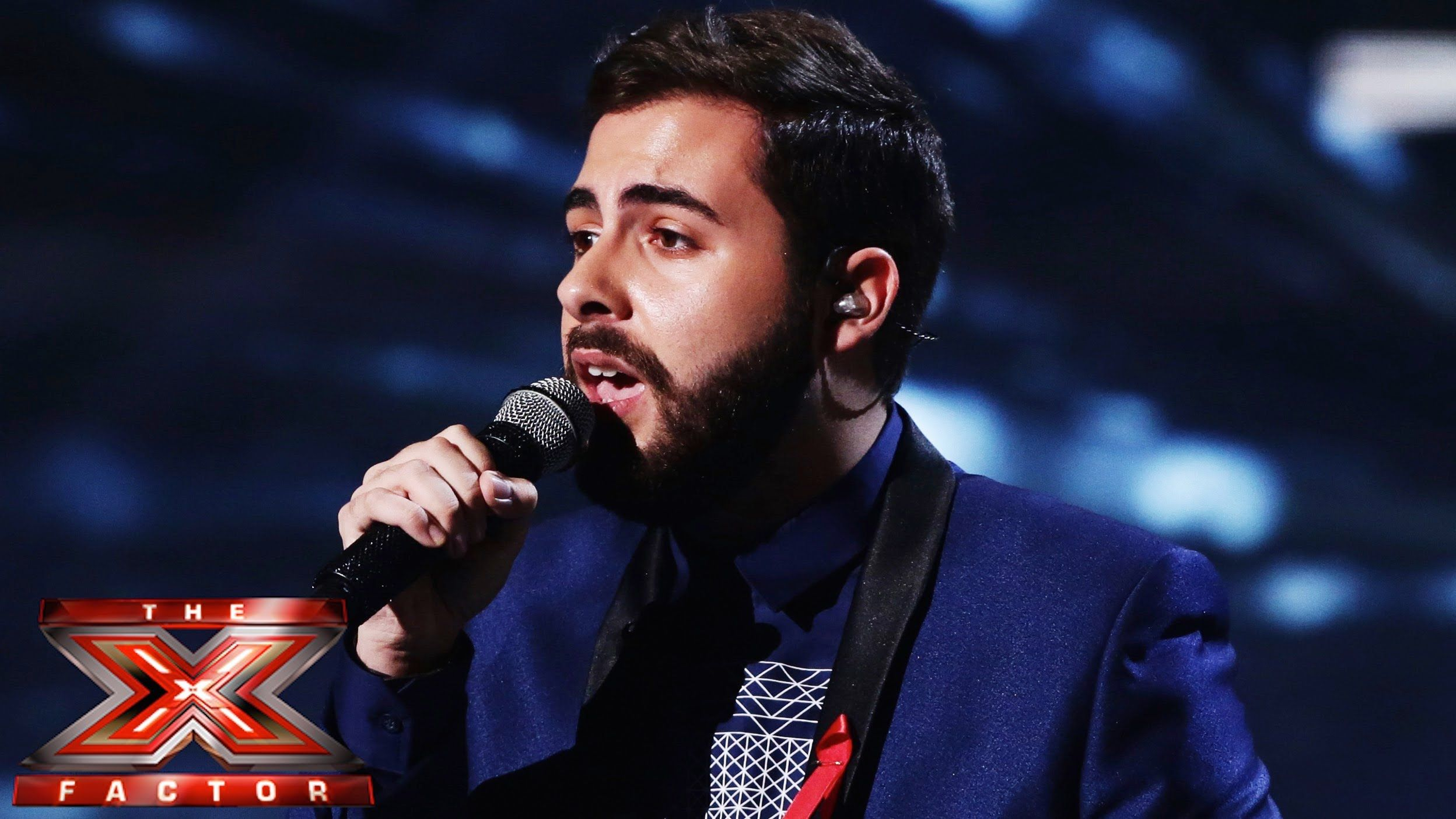 Andrea faustini sings sias chandelier live week 8 the x factor andrea faustini sings sias chandelier live week 8 the x factor uk 2014 aloadofball Image collections