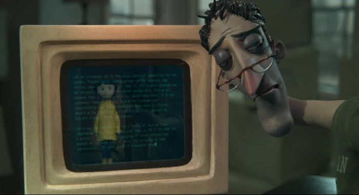 Coraline Dad Not Mine Coraline Coraline Film Coraline Aesthetic
