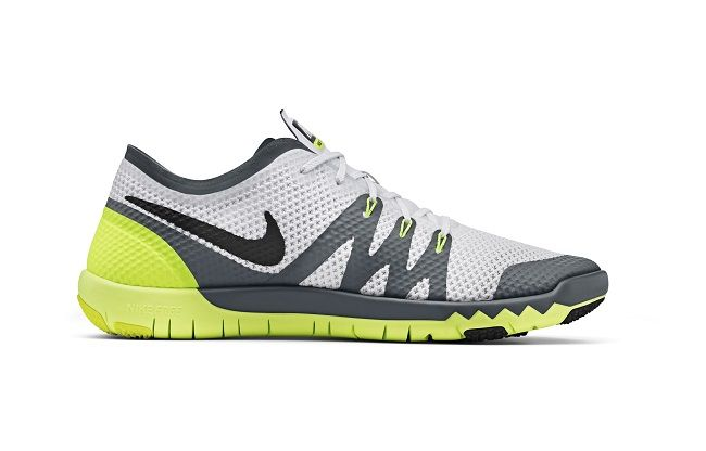 nike free trainer 3.0 grey yellow rug