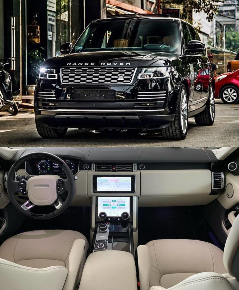Range Rover Vogue SDV8 Autobiography ? Follow @uber.luxury
