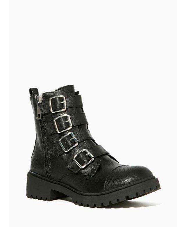 Shoes- NG