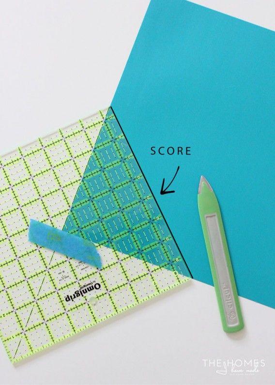 3D Paper Wall Art | Origami | Pinterest | Paper walls, 3d paper and 3d