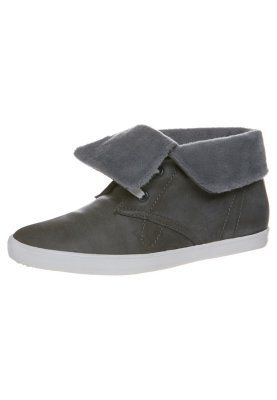 Sneakers alte - grigio