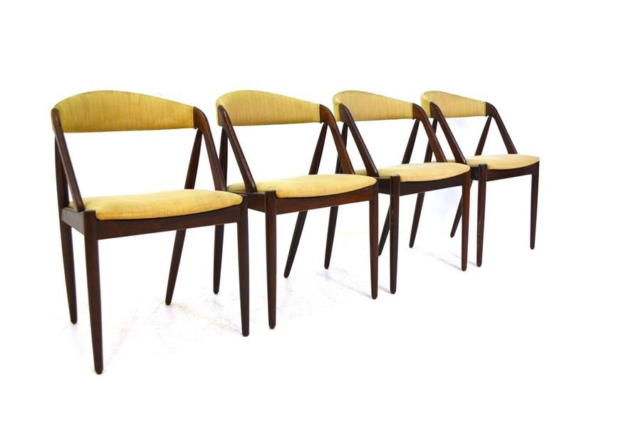 Kai Kristiansen spisebordsstole