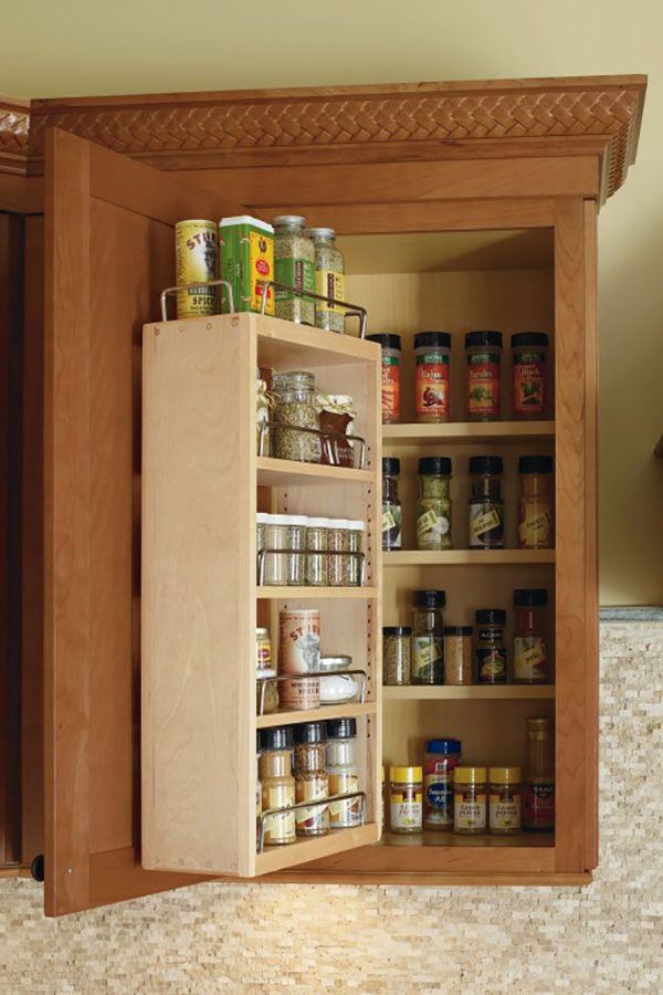 Lowes Spice Rack Unique Provide Ample Storage For All Of Your Cooking Supplies With This Design Decoration