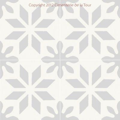 Nos Motifs carreaux de ciment Carreaux de ciment et carrelage - Peindre Du Carrelage De Sol