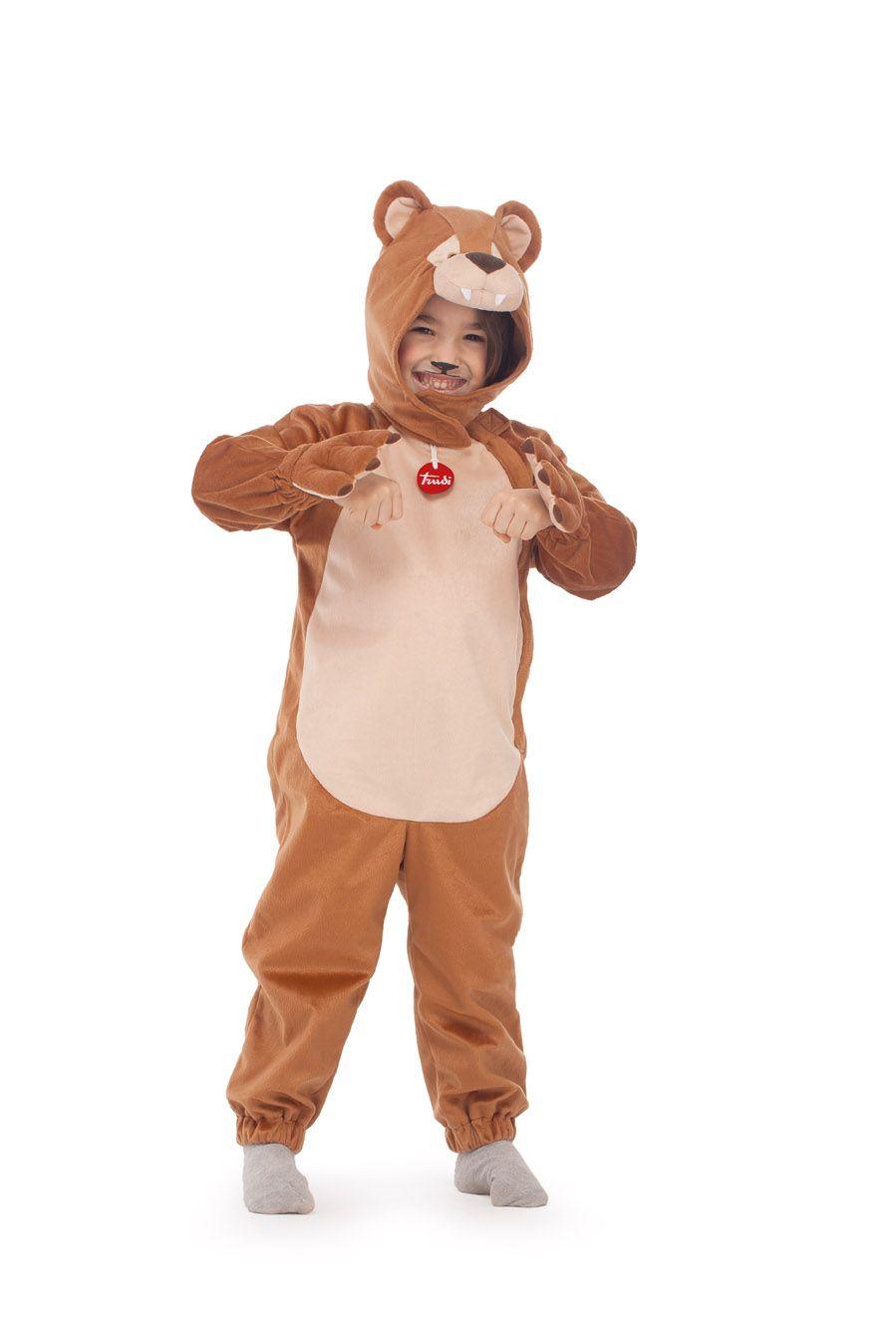 Trudi Carnival - The Bear Costumi Di Carnevale 57767c7a2e9
