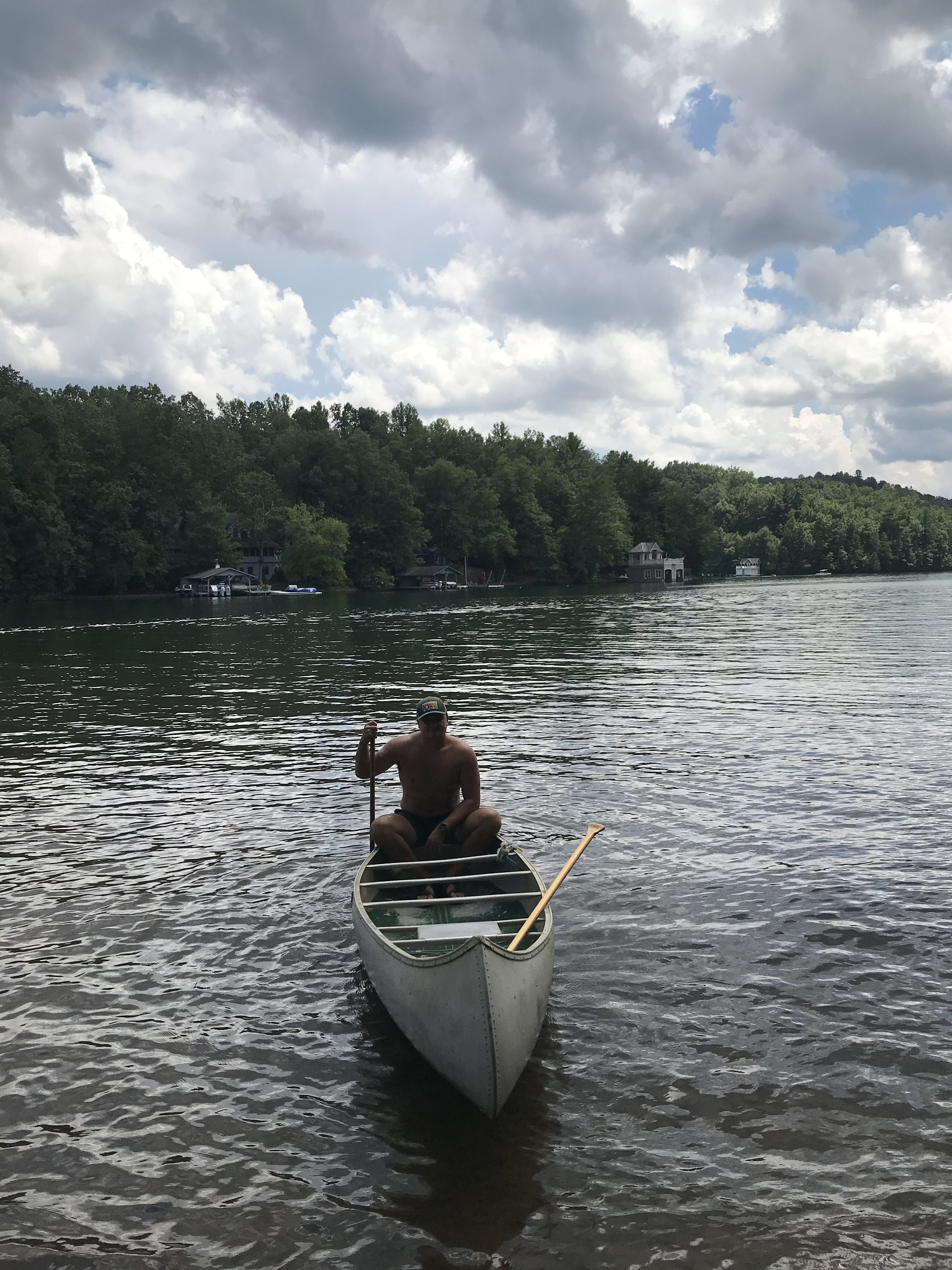 canoe dating site