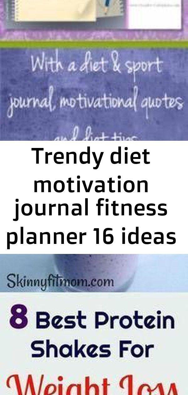 #Diet #fitness #ideas #Journal #motivation #Planner #trendy Trendy Diet Motivation Journal Fitness P...
