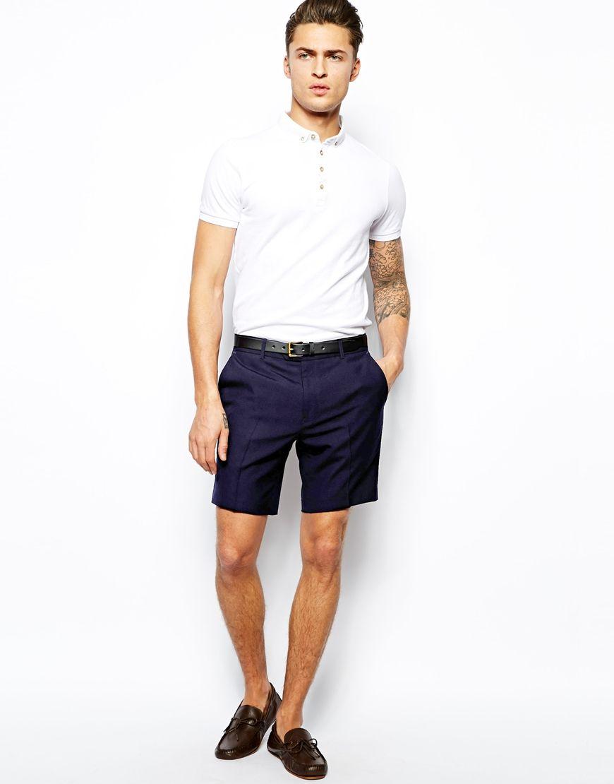 men summer clothes