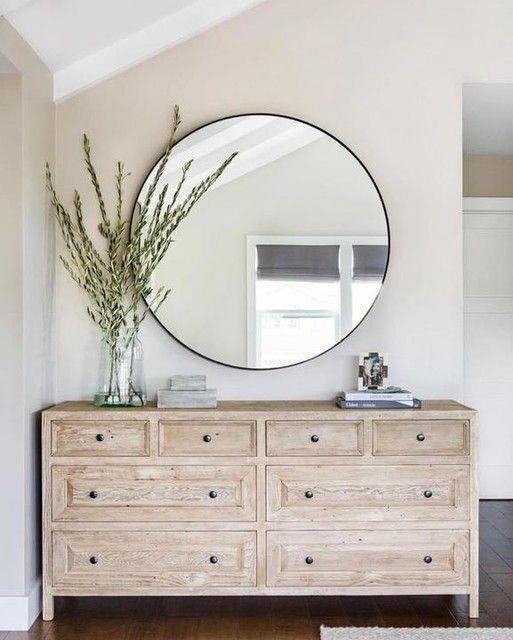 Sausalito 8-Drawer Wide Dresser