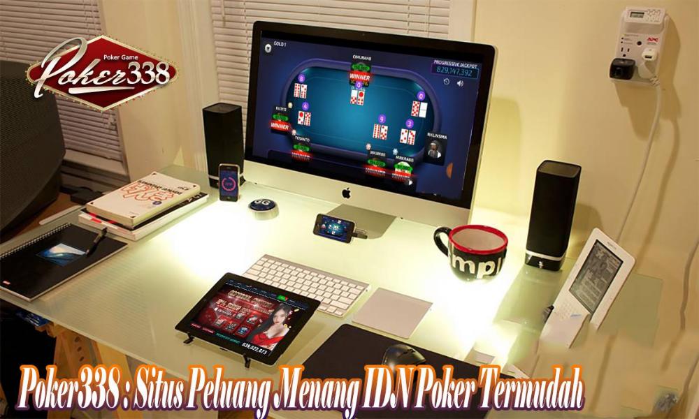 Poker338 Situs Peluang Menang Idn Poker Termudah Gambling Poker Gambling Sportsbook