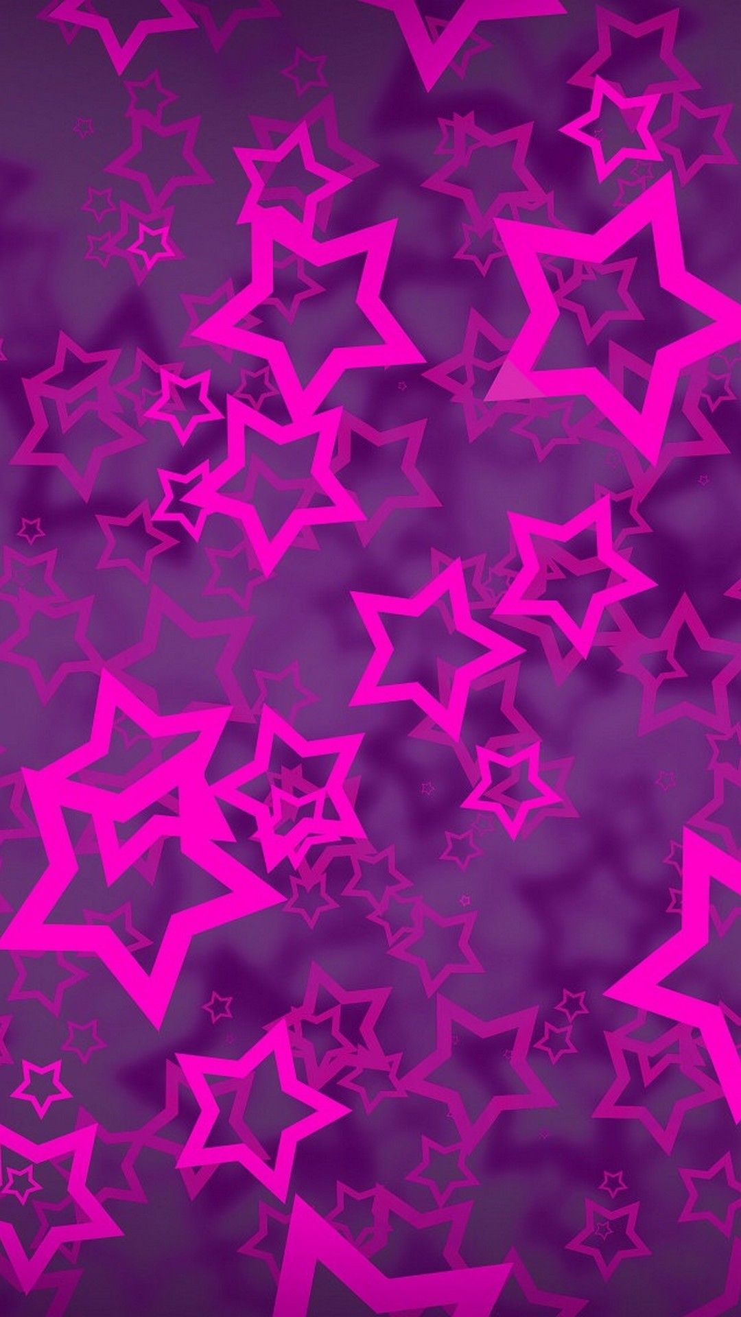 Pink And Purple Wallpaper For Mobile With Images Pink And