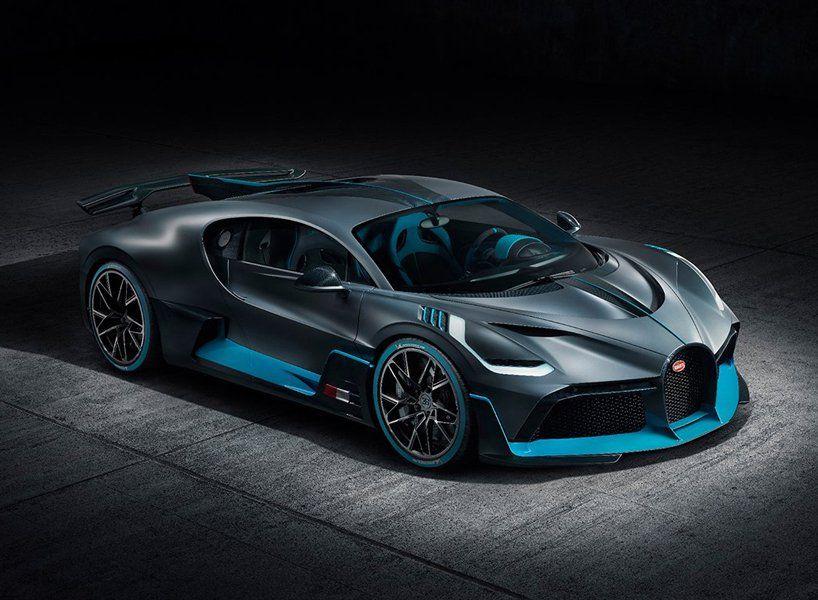 The Bugatti Divo Is The 5 8 Million Supercar Taking The Chiron That Little Bit Further Super Sport Cars Bugatti Cars Super Cars