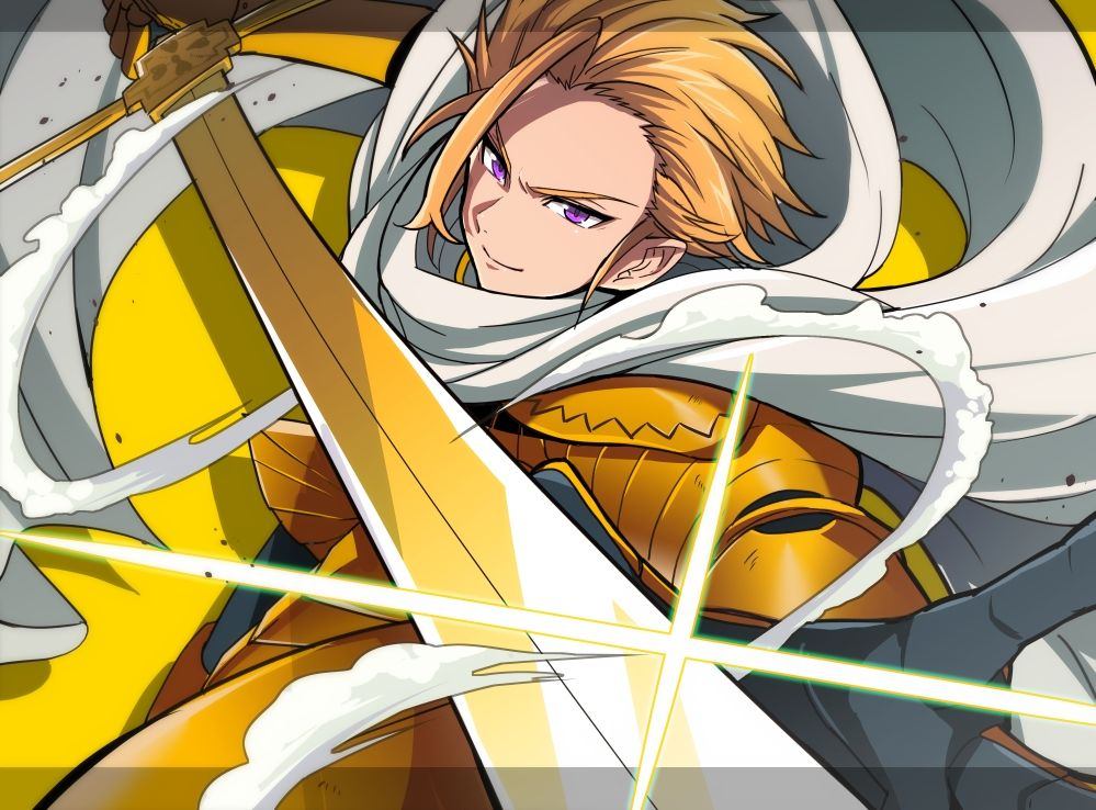 Arthur Pendragon Nanatsu no Taizai Seven deadly sins