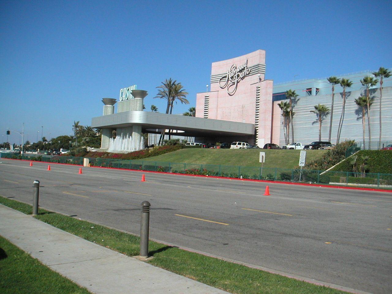 Job fair hollywood park casino operation genesis online game