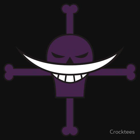 Whitebeard pirates logo - photo#43