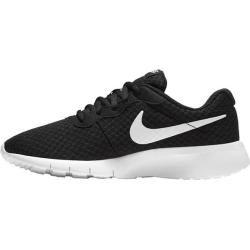 Photo of Nike Kinder Sneaker Tanjun (gs), Größe 38 in Schwarz, Größe 38 in Schwarz Nike