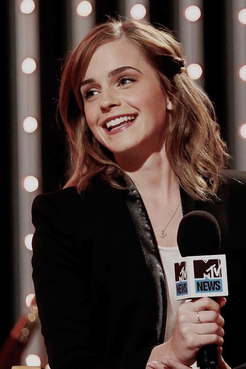 Tom Felton / Emma Watson blog
