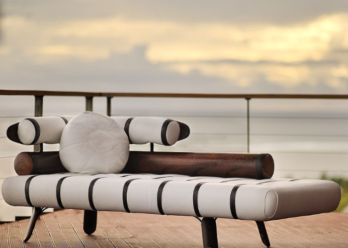 Palm Tree Furniture From Pacific Green, Palm Tree Furniture
