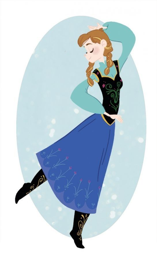 Anna, just to let you know be prepared for a whole lot of Frozen since the movies almost out YAY!!!!