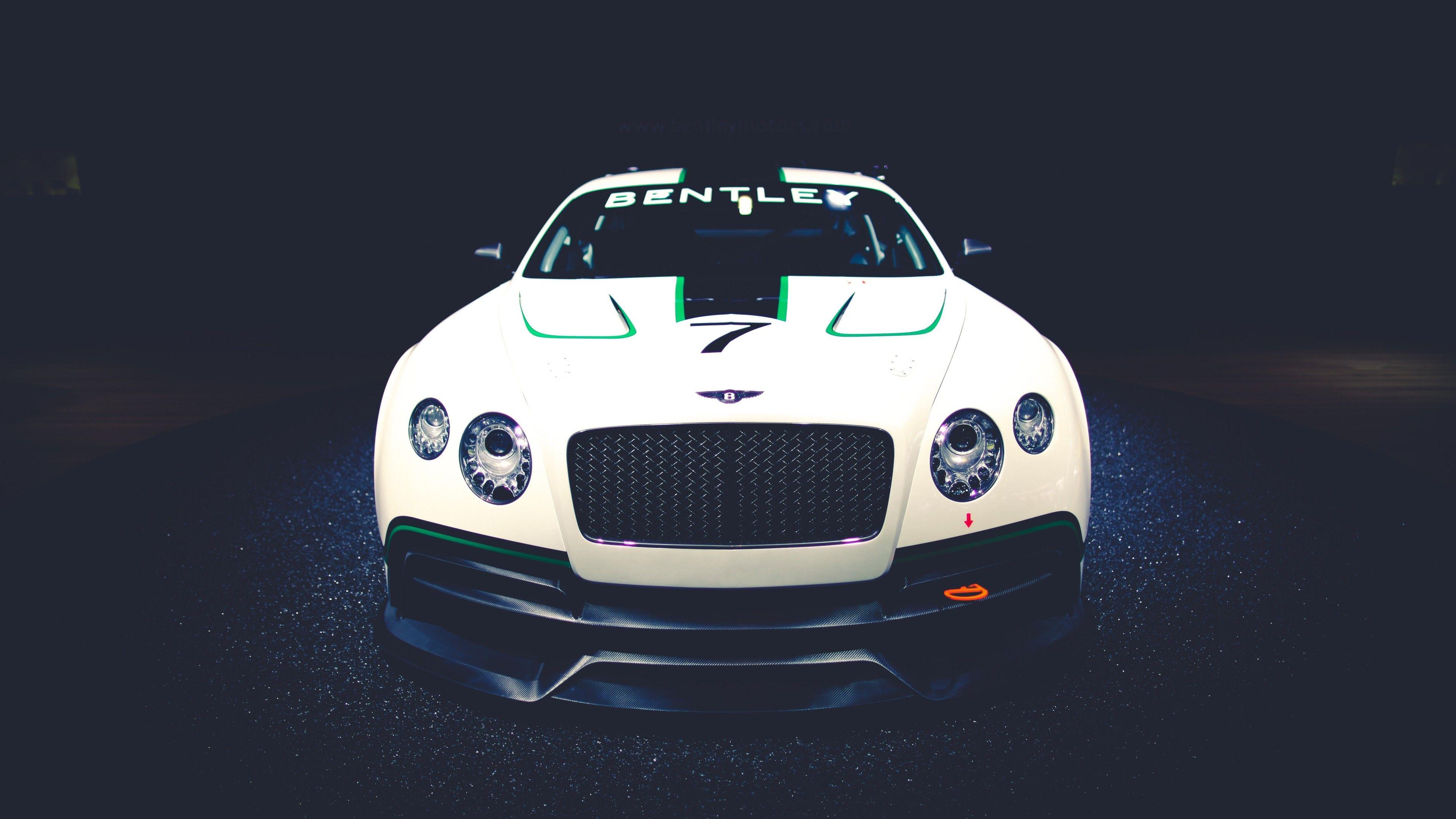 Bentley Continental Gt3 4k Hd Wallpapers Bentley Wallpapers