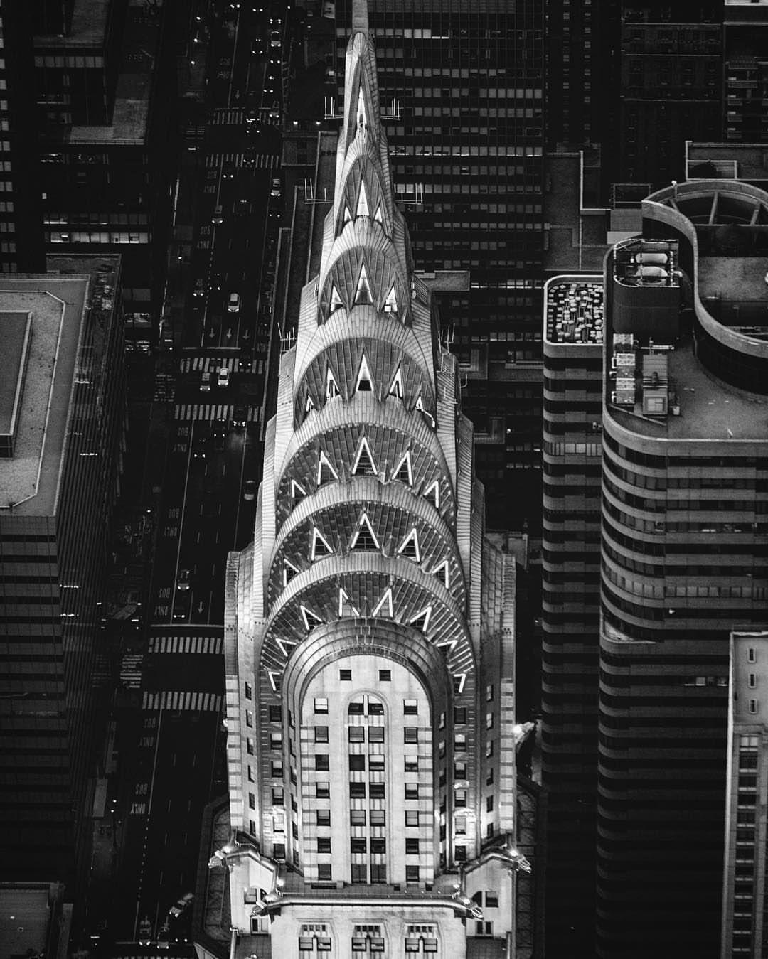 The Chrysler Building By Paul Seibert Photography Chrysler