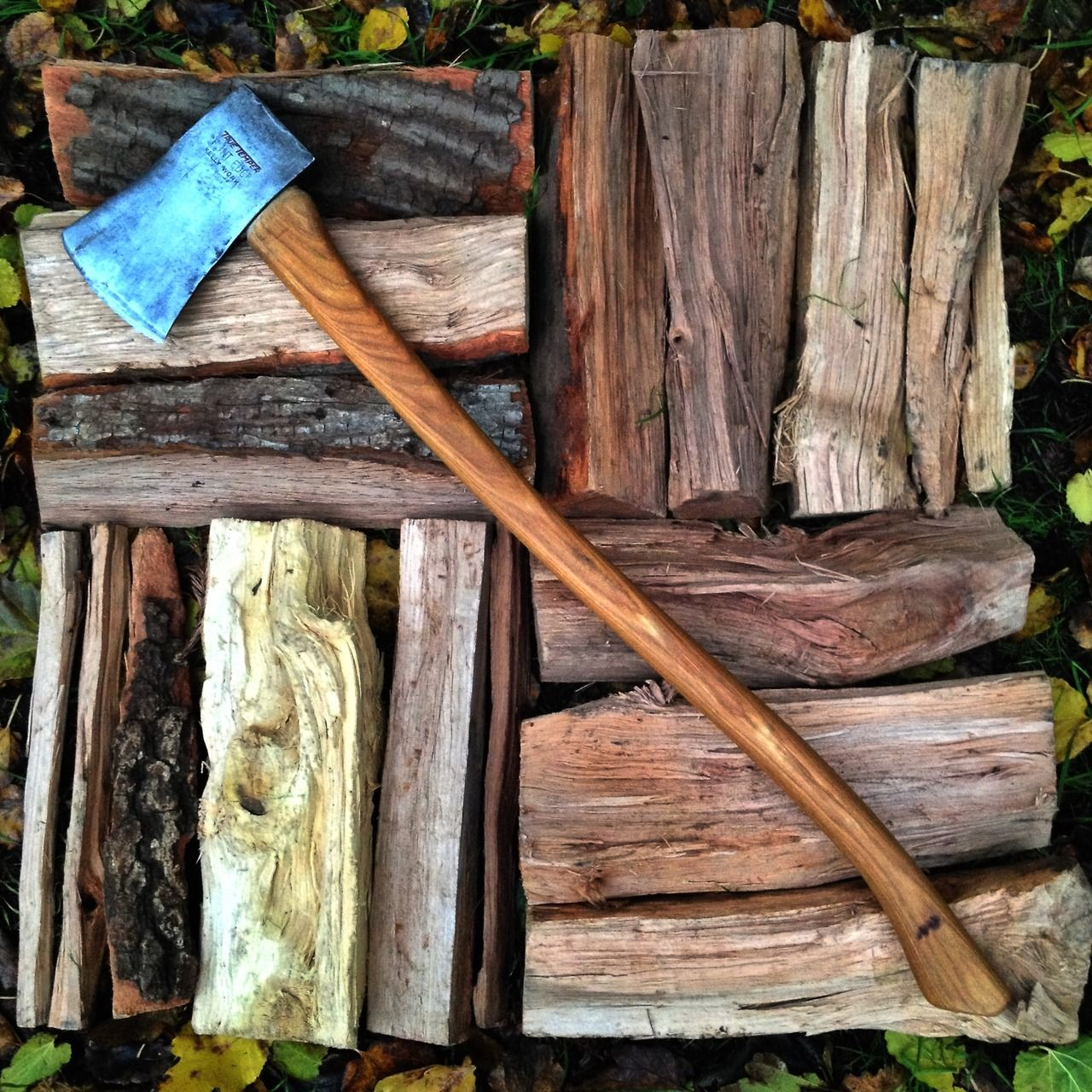 Submission Gathering Firewood Things Organized Neatly Wood Gravity Falls