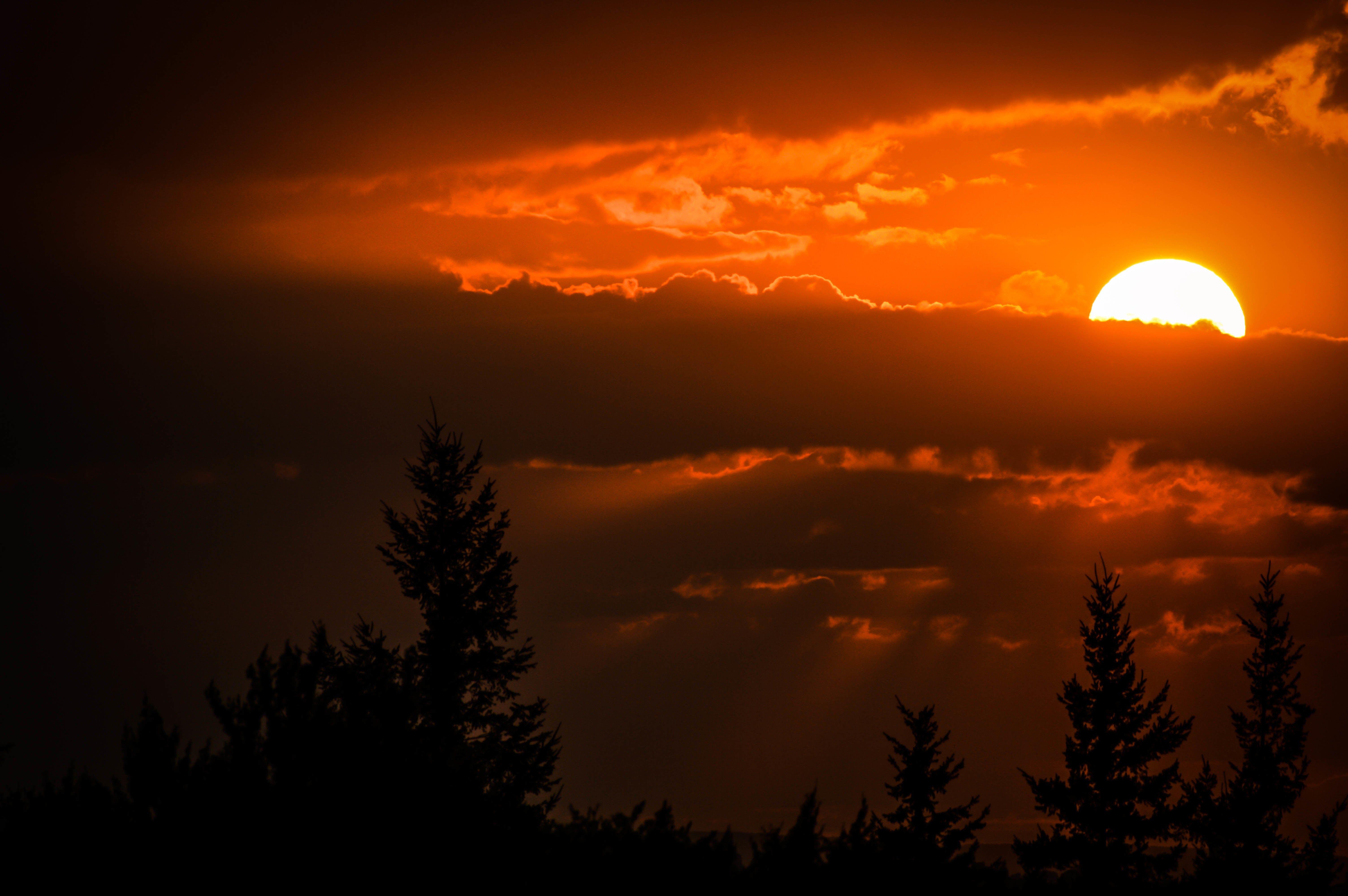 High Resolution Wallpapers Widescreen Sunset Sunset High Resolution Wallpapers High Resolution