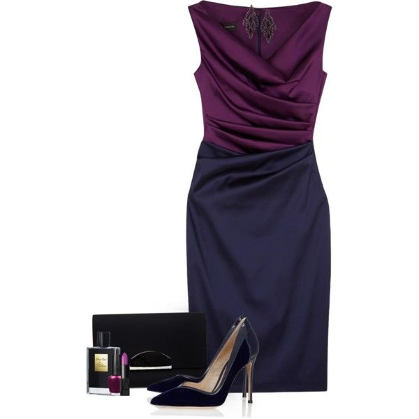 """Office Cocktail Party!!"" by ritadolce on Polyvore"