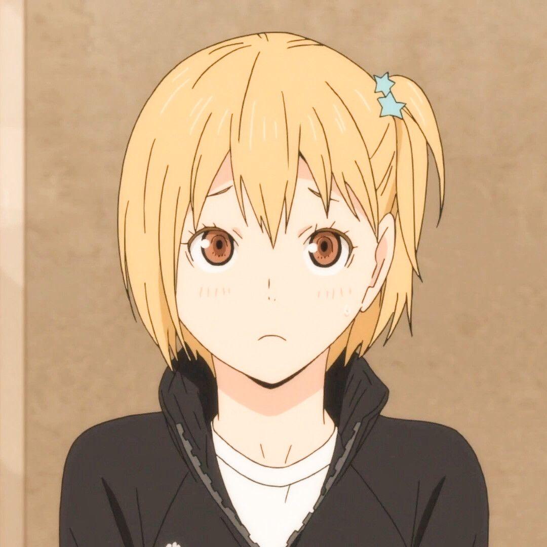 𝐲𝐚𝐜𝐡𝐢 𝐡𝐢𝐭𝐨𝐤𝐚 Haikyuu Anime Anime Haikyuu