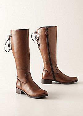 Boots, Western riding boots
