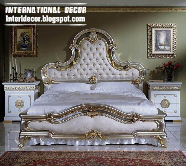 Luxury Italy Beds Ancient Italian Beds Furniture Luxury Italian Furniture Italian Bed Luxury Bedding