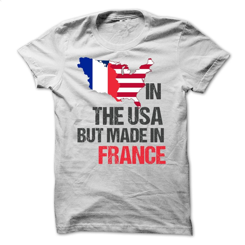 Who in the United States but made in France T Shirt, Hoodie, Sweatshirts - vintage t shirts #Tshirt #T-Shirts