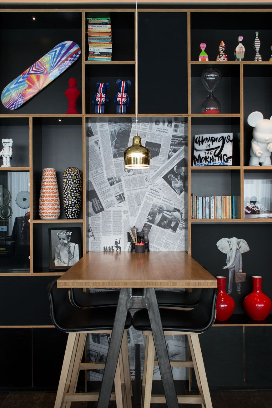 Shoreditch Design Rooms: Design Lover's Guide To A Weekend In Shoreditch
